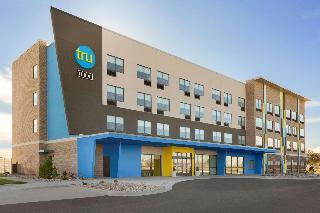 Tru by Hilton Cheyenne, WY