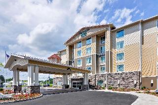 Homewood Suites by Hilton Schenectady, NY