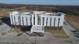 Hampton Inn West Plains, MO