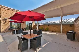 Hampton Inn & Suites Wells, NV