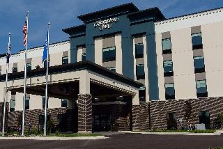Hampton Inn Superior, WI