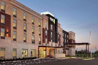 Home2 Suites by Hilton Florence/Cincinnati Airport