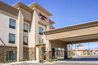 Hampton Inn Parker, AZ