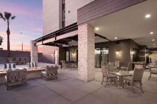 Homewood Suites by Hilton Las Vegas City Center, N