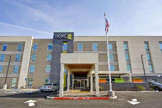 Home2 Suites by Hilton Hanford, CA