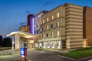 Fairfield Inn & Suites Cut Off-Galliano