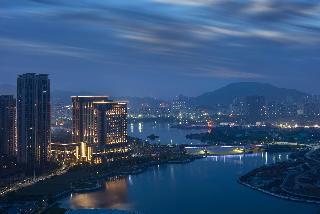 DoubleTree by Hilton Xiamen - Haicang