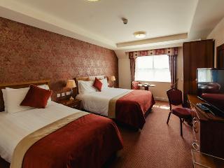 Carnegie Court Hotel