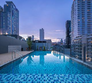 Travelodge Sukhumvit 11