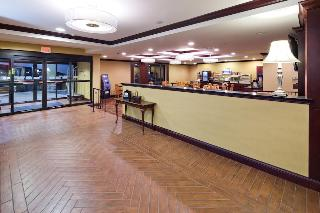Quality Inn & Suites Lawrenceburgh Area