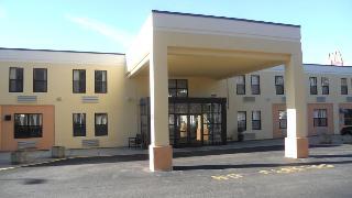 Quality Inn Middleboro-Plymouth