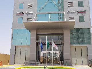 Swiss Spirit Suites Metropolitan Riyadh