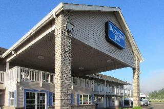 Rodeway Inn Rice Hill