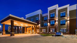 Best Western False River Hotel
