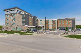 TownePlace Suites Kansas City Liberty