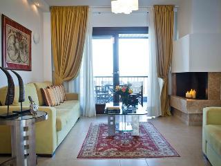 Athos Villas Luxury