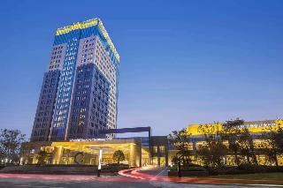 滁州凱迪溫德姆至尊豪廷大酒店