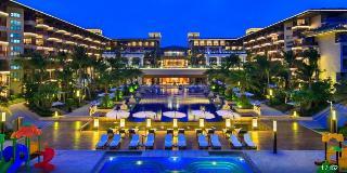 Wyndham Grand Plaza Royale Wenchang