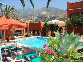 Villa in Marbella, Malaga 103251