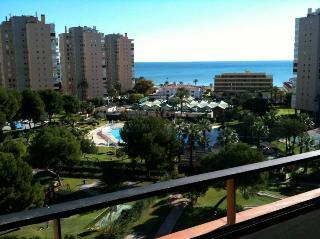 Apartment in Torremolinos 103913