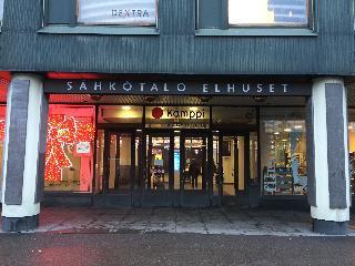Kallio, Vaasankatu 25