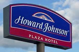 Howard Johnson Tianyu Plaza Yingtan