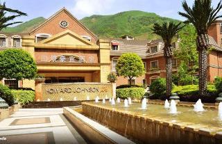 Howard Johnson Life Mountain View Chengdu