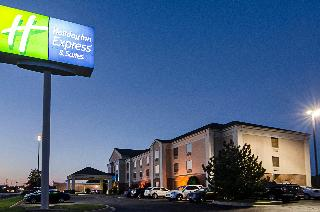 Holiday Inn Express and Suites Vinita