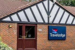 Travelodge Crewe Barthomley