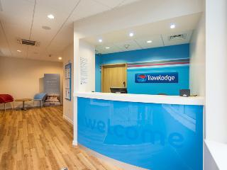 Travelodge London Richmond Central