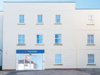 Travelodge Ryde Isle of Wight