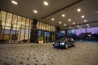 Holiday Inn 莆田秀嶼假日酒店