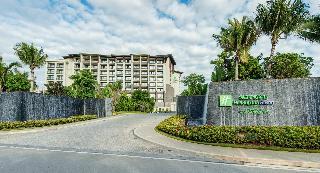 Holiday Inn Resort 海南清水灣假日度假酒店