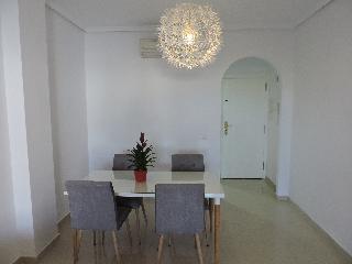 Apartamento El Olivar Punta Lara