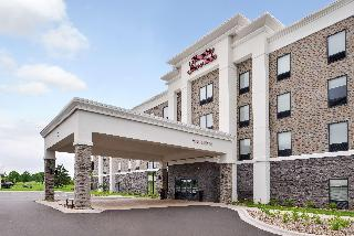 Hampton Inn & Suites St. Paul/Oakdale, MN