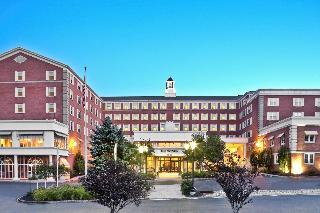 莫里斯總督威斯丁酒店
