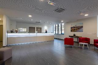 All suites Bordeaux Marne