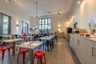 All Suites Appart Hôtel Bordeaux-Marne