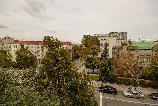 Kiev Accommodation Apartments on Luteranska st.