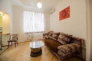 Kiev Accommodation Apart.on Triohsviatitelska st.