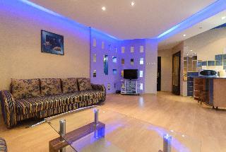 Kiev Accommodation Apartments on Grushevskogo st.