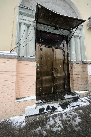 Kiev Accommodation Apart.Kruglouniversitetska st.