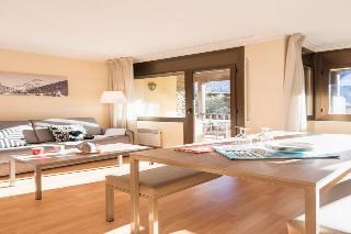 Hotel Residence Andorra Alba El Tarter
