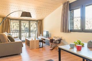 Hotel Pierre & Vacances Andorra Sunari Peretol