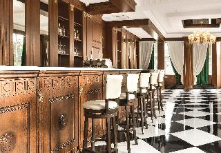 THE LONDON BOUTIQUE HOTEL