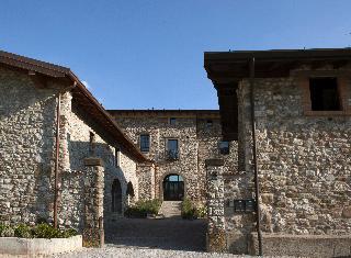 Podere Castel Merlo Relais