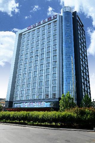 Shanshui S Hotel (Maliandao Branch)