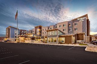 Residence Inn Salt Lake City West Jordan
