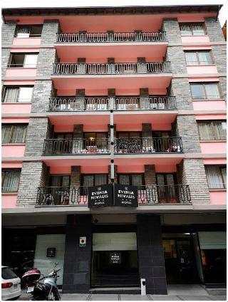 Hotel Evenia Nivalis