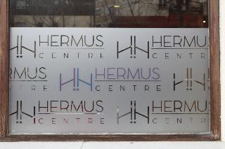 Hotel Hermus Centre Vila